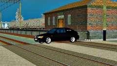 LADA 2112 Coupe verde Sandpiper
