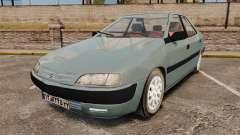 Citroen Xantia 1999 para GTA 4