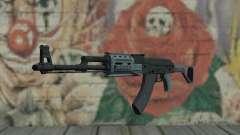El AK-47 de GTA V