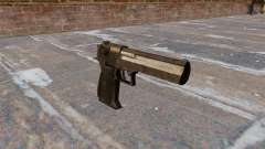 Desert Eagle pistola MW3