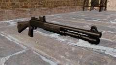 Escopeta semiautomática la Benelli táctico para GTA 4