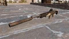 Fusil automático Mk 14 Mod 0 EBR para GTA 4