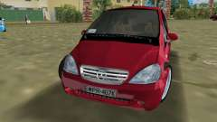 Mercedes-Benz A-Class para GTA Vice City