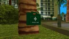 Kit de primeros auxilios de GTA IV