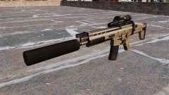 Rifle de asalto FN SCAR