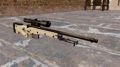 Rifle de francotirador L115A1 AW