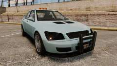 Sultan Race-Kit para GTA 4