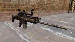 Fusil automático FN SCAR-H