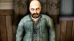 Sacerdote de Half Life 2 para GTA San Andreas