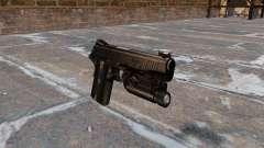 Pistolas semiautomáticas Kimber para GTA 4