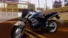 Honda CB150R StreetFire para GTA San Andreas
