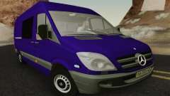 Mersedes-Benz Sprinter