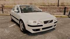 Volvo S60R para GTA 4