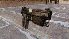 Pistola Colt 45 Kimber