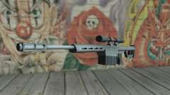 Rifle de francotirador de los Saints Row 2