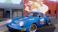 Porsche 911 RSR 3.3 skinpack 5 para GTA San Andreas