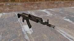 AK-47 táctico para GTA 4