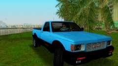 GMC Cyclone 1992 para GTA Vice City