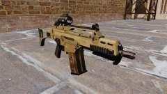 Rifle de asalto táctico HK G36C