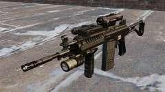Fusil automático Galil táctico