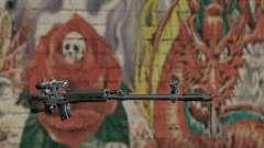 Rifle de francotirador de S.T.A.L.K.E.R. para GTA San Andreas