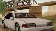 Fortune Sedan para GTA San Andreas