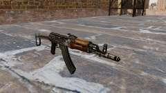 Automático Khyber Pass AK