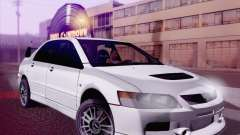 Mitsubishi Lancer Evo IX MR Edition