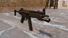 MR5A3 subfusil ametrallador para GTA 4