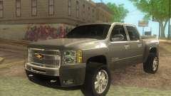 Chevrolet Cheyenne LT 2012
