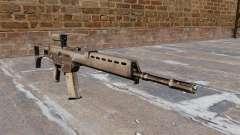 Rifle de asalto HK G36 para GTA 4