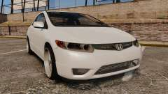 Honda Civic Si v2.0