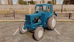 Tractor MTZ-80 para GTA 4