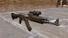 Engranaje táctico AK-47