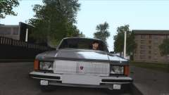 Volga GAZ 3102