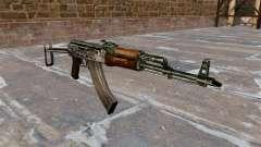 AKMS automático