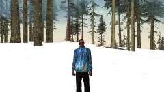 Chaqueta de Sochi 2014
