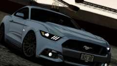 Ford Mustang GT 2015 v2