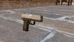 Pistola semiautomática Taurus 24 / 7