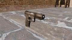 Carga automática pistola FN Five-seveN