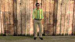 Joe Barbaro para GTA San Andreas