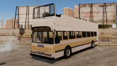 Bus turístico para GTA 4