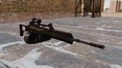 Rifle de asalto HK MG36