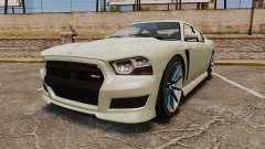 GTA V Bravado Buffalo STD8 v2.0