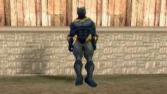 Black Panther para GTA San Andreas