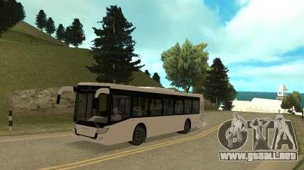 LIAZ 5292.30 para GTA San Andreas