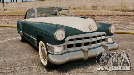 Cadillac Series 62 1949 para GTA 4