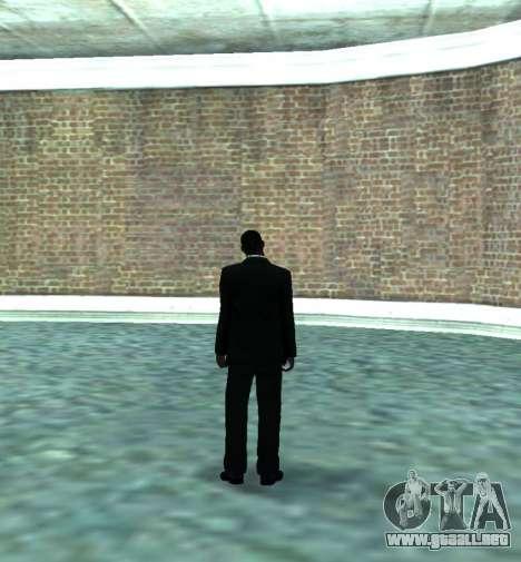New Bmymib para GTA San Andreas segunda pantalla