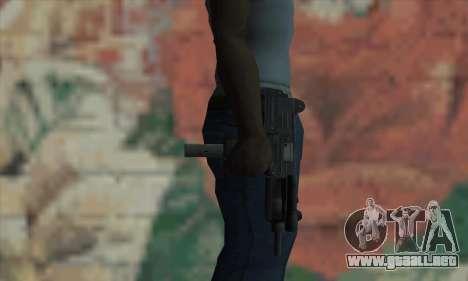 Automático de L4D para GTA San Andreas tercera pantalla