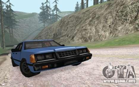 Premier VC para GTA San Andreas